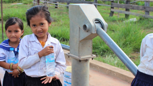World Water Day: Covid-19 WASH Appeal, our impact one year on