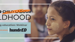 Webinar: Back to Childhood