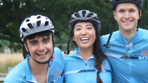 Cycle for Change: UWS Summer Bike Ride