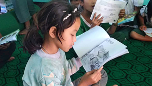 United World Schools awarded prestigious UNESCO King Sejong Literacy Prize for work in Myanmar
