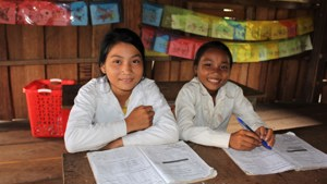 Ending Child Marriage: The Power of Girls' Education